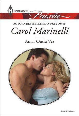 Baixar Amar Outra Vez - Carol Marinelli em ePub Mobi PDF ou Ler Online