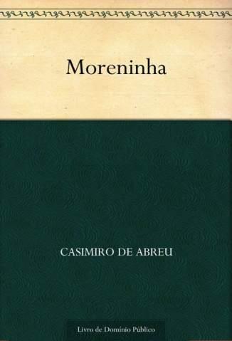 Baixar Livro Moreninha - Casimiro de Abreu em ePub PDF Mobi ou Ler Online