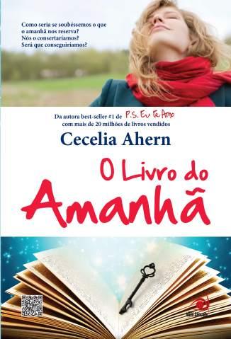 Baixar O Livro do Amanhã - Cecelia Ahern ePub PDF Mobi ou Ler Online