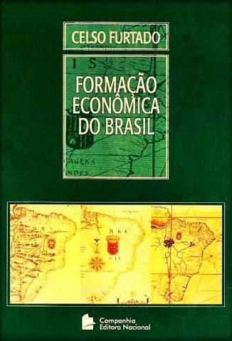 Baixar Livro Formação Econômica do Brasil - Celso Furtado em ePub PDF Mobi ou Ler Online