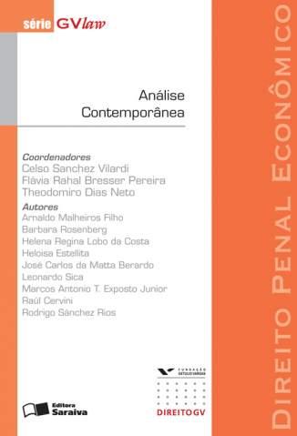 Baixar Análise Contemporânea - Série Gvlaw - Celso Vilardi  ePub PDF Mobi ou Ler Online