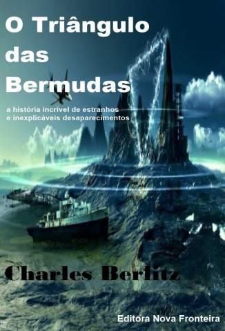 Baixar O Triângulo das Bermudas - Charles Berlitz ePub PDF Mobi ou Ler Online