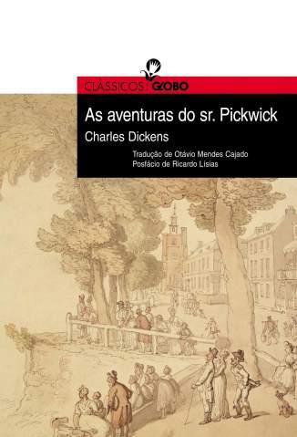 Baixar Livro As Aventuras de Pickwick - Charles Dickens em ePub PDF Mobi ou Ler Online