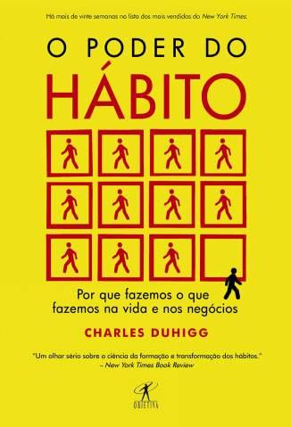Baixar O Poder do Habito - Charles Duhigg ePub PDF Mobi ou Ler Online