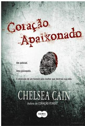 Baixar Coração Apaixonado - Chelsea Cain ePub PDF Mobi ou Ler Online