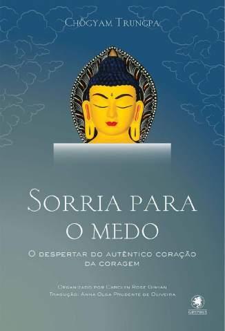 Baixar Sorria para o Medo - Chögyam Trungpa  ePub PDF Mobi ou Ler Online