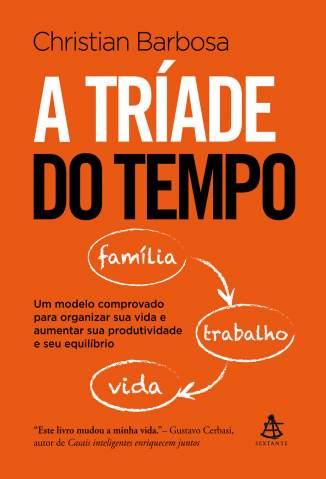 Baixar Livro A Tríade do Tempo - Christian Barbosa em ePub PDF Mobi ou Ler Online