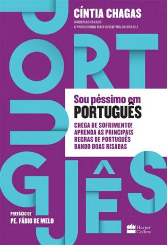 Baixar Livro Sou Péssimo Em Português - Cíntia Chagas em ePub PDF Mobi ou Ler Online