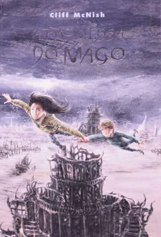 Baixar Livro A Promessa do Mago - Trilogia da Magia Vol. 3 - Cliff McNish em ePub PDF Mobi ou Ler Online