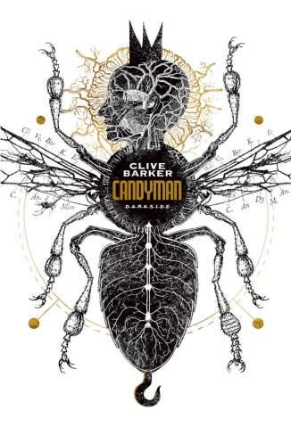 Baixar Livro Candyman - Clive Barker em ePub PDF Mobi ou Ler Online