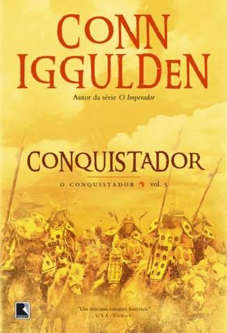 Baixar Conquistador - Conquistador Vol. 5 - Conn Egulden ePub PDF Mobi ou Ler Online