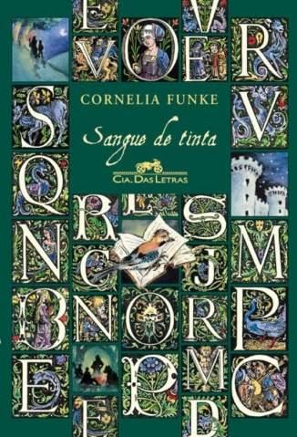 Baixar Livro Sangue de Tinta - Cornelia Funke em ePub PDF Mobi ou Ler Online