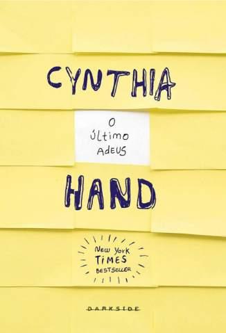 Baixar Livro O Último Adeus - Cynthia Hand  em ePub PDF Mobi ou Ler Online