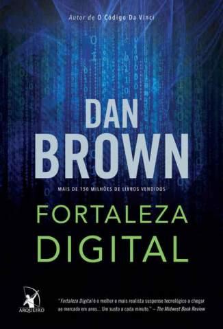 Baixar Livro Fortaleza Digital - Dan Brown em ePub PDF Mobi ou Ler Online