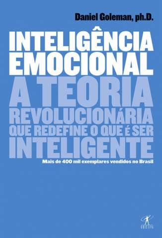Baixar Livro Inteligência Emocional - Daniel Goleman  em ePub PDF Mobi ou Ler Online
