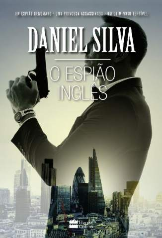 Baixar Livro O Espião Inglês - Daniel Silva em ePub PDF Mobi ou Ler Online