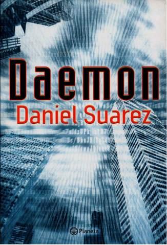 Baixar Daemon - Daniel Suarez ePub PDF Mobi ou Ler Online