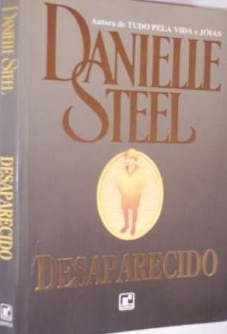 Baixar Desaparecido - Danielle Steel ePub PDF Mobi ou Ler Online