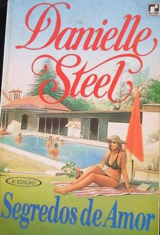 Baixar Segredos de Amor - Danielle Steel ePub PDF Mobi ou Ler Online