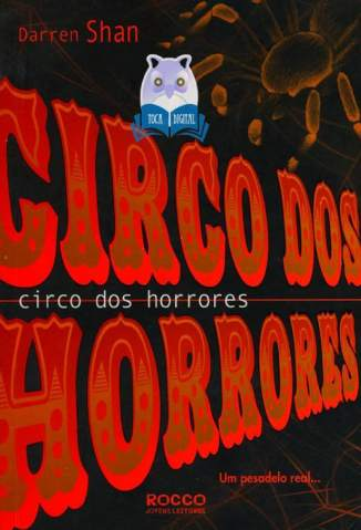 Baixar Livro Circo dos Horrores - A Saga de Darren Shan Vol. 1 - Darren Shan em ePub PDF Mobi ou Ler Online