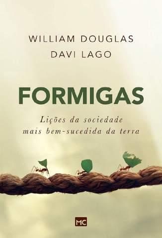 Baixar Livro Formigas - Davi Lago em ePub PDF Mobi ou Ler Online