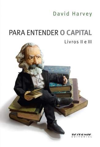 Baixar Livro Para Entender o Capital: Livros II e III - David Harvey em ePub PDF Mobi ou Ler Online