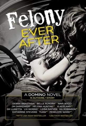 Baixar Felony Ever After: 13 Autores em 1 História - Debra Anastasia ePub PDF Mobi ou Ler Online