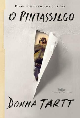 Baixar Livro O Pintassilgo - Donna Tartt em ePub PDF Mobi ou Ler Online