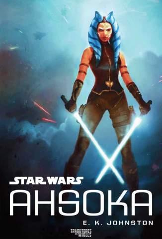 Baixar Livro Star Wars: Ahsoka - E. K. Johnston em ePub PDF Mobi ou Ler Online