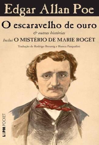 Baixar Escaravelho de Ouro e Outros Contos - Edgar Allan Poe  ePub PDF Mobi ou Ler Online