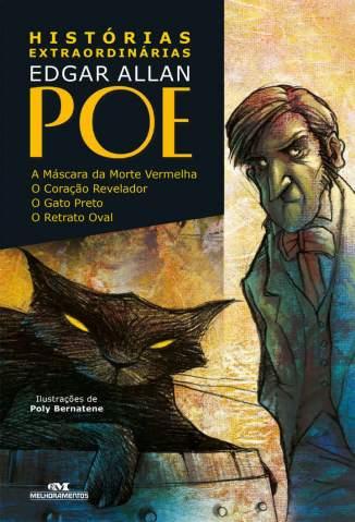 Baixar Livro Histórias Extraordinárias - Edgar Allan Poe em ePub PDF Mobi ou Ler Online