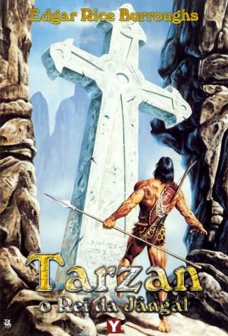 Baixar Tarzan, o Rei da Jângal - Tarzan Vol. 11 - Edgar Rice Burroughs ePub PDF Mobi ou Ler Online