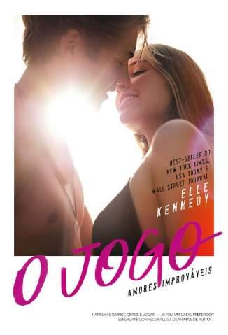 Baixar Livro o Jogo - Amores Improváveis  Vol. 3 - Elle Kennedy em ePub PDF Mobi ou Ler Online