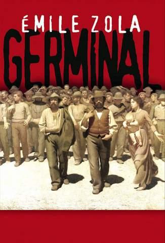 Baixar Livro Germinal - Émile Zola em ePub PDF Mobi ou Ler Online