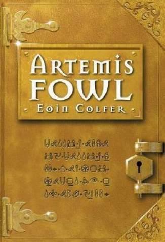 Baixar Livro O Menino Prodígio do Crime - Artemis Fowl Vol. 1 - Eoin Colfer em ePub PDF Mobi ou Ler Online