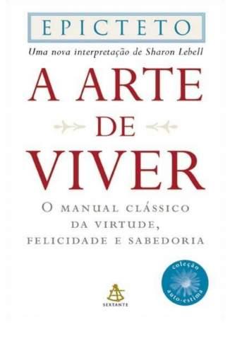 Baixar Livro A Arte de Viver - Epicteto em ePub PDF Mobi ou Ler Online