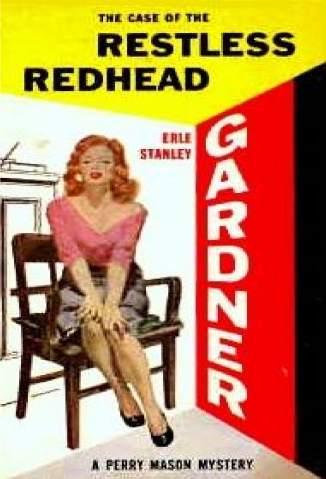 Baixar Livro O Caso da Ruiva Irriquieta - Erle Stanley Gardner em ePub PDF Mobi ou Ler Online