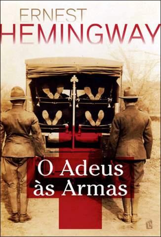 Baixar Adeus às Armas - Ernest Hemingway ePub PDF Mobi ou Ler Online