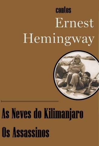 Baixar Contos - Ernest Hemingway ePub PDF Mobi ou Ler Online