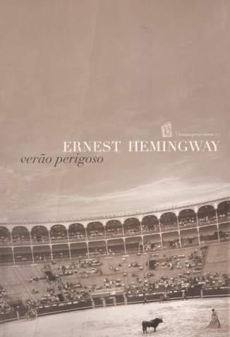 Baixar Verão Perigoso - Ernest Hemingway ePub PDF Mobi ou Ler Online