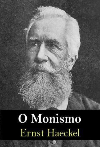 Baixar O Monismo - Ernst Haeckel ePub PDF Mobi ou Ler Online