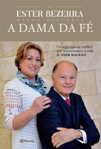 Baixar A Dama da Fé - Ester Bezerra ePub PDF Mobi ou Ler Online