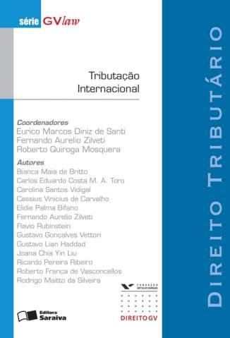 Baixar Tributação Internacional - Série Gvlaw - Eurico Santi ePub PDF Mobi ou Ler Online