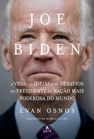 Baixar Livro Joe Biden - Evan Osnos em ePub PDF Mobi ou Ler Online