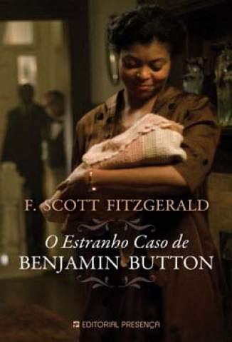 Baixar Livro O Estranho Caso de Benjamin Button - F. Scott Fitzgerald em ePub PDF Mobi ou Ler Online