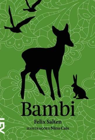 Baixar Bambi - Felix Salten ePub PDF Mobi ou Ler Online