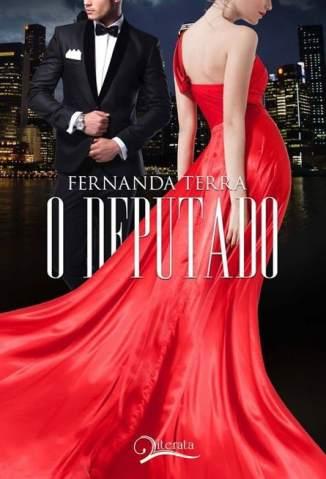 Baixar O Deputado - Fernanda Terra ePub PDF Mobi ou Ler Online