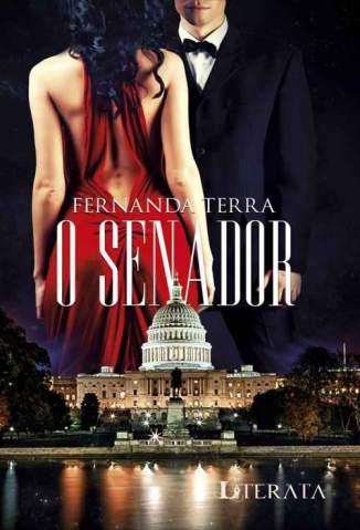 Baixar O Senador - Fernanda Terra ePub PDF Mobi ou Ler Online