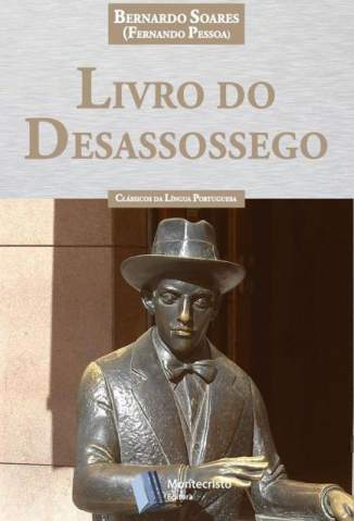 Baixar Livro Livro do Desassossego - Fernando Pessoa em ePub PDF Mobi ou Ler Online