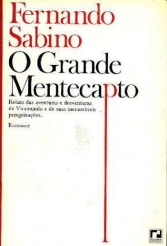 Baixar Livro O Grande Mentecapto - Fernando Sabino em ePub PDF Mobi ou Ler Online